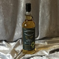 Inchgower Distillery 1989 27y/o