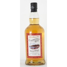 Campbeltown Loch Christmas 2006