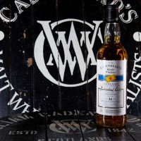 Cameronbridge Distillery 1984 34y/o