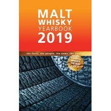 Malt Whisky Yearbook - 2019