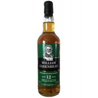 William Cadenhead Blended Scotch Whisky 12y/o Batch 9