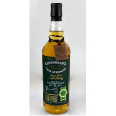 Glen Spey Distillery 1995 21yo