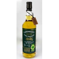 Glenburgie Distillery 1992 25yo